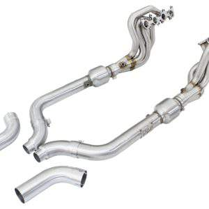 48-33012-YC Ford Mustang 15-16 V8-5.0L w/ Cats