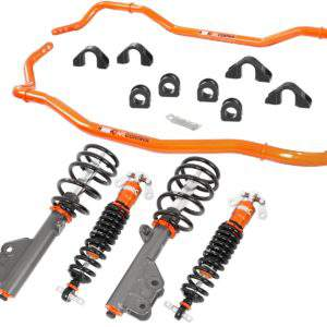 520-301001-N Ford Mustang (S550) 2015 S/B + Coilovers