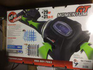 Afe Power Cold Air Kit till Ford Mustang 2015+