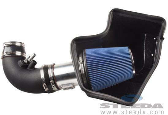 Steeda-555-3193 Cold Air Intake